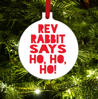 RRD Rev Rabbit Says Ho